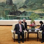 Amerika és Észak-Korea közvetlen kapcsolatban áll egymással