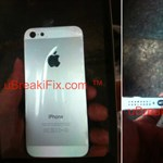 Kiszivárgott fotók: ez az új iPhone?