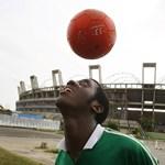 Ma este bronz meccs: nem az egyiptomi tragédiáról szól az afrikai foci