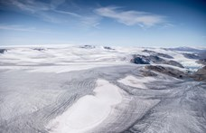 -69,6 Celsius-fok a legalacsonyabb hőmérséklet, amit az északi féltekén valaha mértek