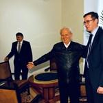 Megszavazták: dupla végkielégítést kap Tarlós István