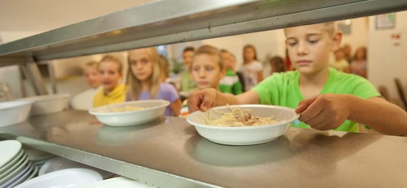 Minden tizedik osztrák diák éhesen indul iskolába