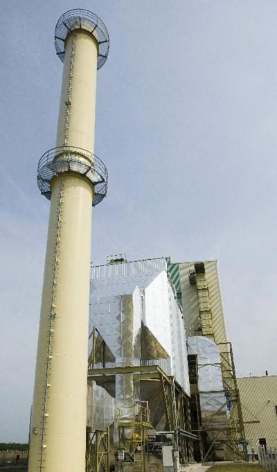 bioerőmű