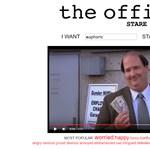 The Office-rajongók, ezt a másfél éves munkába kerülő oldalt látnotok kell!