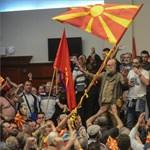 Macedón külügyminiszter: Gruevszki élete soha nem volt veszélyben