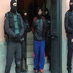 Fotó: ez a férfi toborzott az Iszlám Államnak Spanyolországban