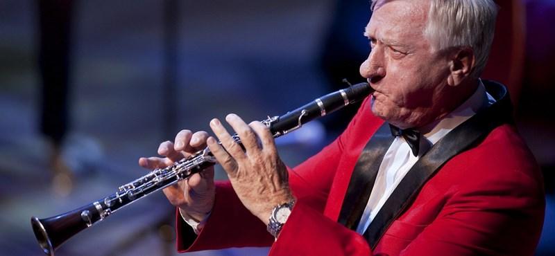 Benkó Sándor nélkül is vihetik tovább a Benkó Dixieland Band nevet a zenésztársai