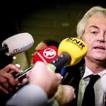 """Betiltották Brüsszelben a holland szélsőjobbos vezér """"iszlám szafariját"""""""