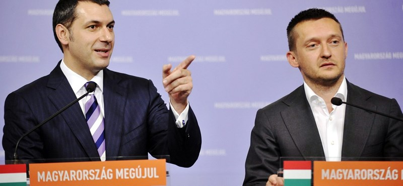 Új ötlettel állt elő a Fidesz az árfolyamgát ügyében