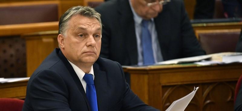 Orbán nem kommentálja a botrányos PISA-eredményt