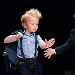 A jó memóriájú gyerekek ügyesebben hazudnak