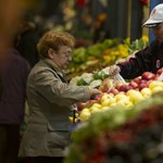Közel egymilliárdból épül új piac Esztergomban