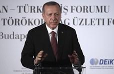 Erdogan: Az iszlám elleni kijelentések a nyugati politikusok sikertelenségét palástolják