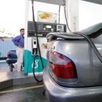 A közösségi közlekedés lehet az üzemanyagár-csúcs nyertese