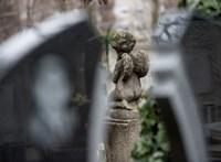 Megtelt a temető Kőszegen, nincs pénz az újra