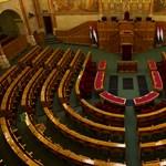 Rábólintott az NVB Karácsony és Gémesi utódjára a parlamentben