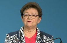 Operatív törzs: Egy Veszprém megyei pszichiátriai intézmény lakóinak majdnem 80 százaléka koronavírusos