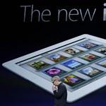 Jobs után az Apple: logóváltás és butított terméknevek?