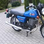 Haláltusáját vívja a legendás MZ motorgyár