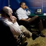 Obama sátrat visz magával a lehallgatások ellen