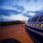 Lufthansa és Air China házasság