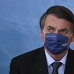 Tiltakozás fogadta Bolsonaro beszédét, amiben a járványellenes intézkedéseket védte