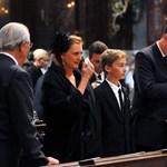 A vadóc Habsburg polgári temetést kapott, nem vágyott kriptára