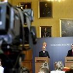 Kovács Zoltán a brit újságíró letiltásáról: régen még volt illem