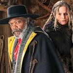 Háromórás eposz lesz Tarantino új filmje