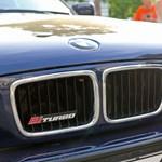 Bajor időgépet fotóztunk, amihez képest a BMW M5 unalmas tucatautó