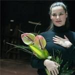 Fiatal színésznő kapta idén a Ruttkai Éva-emlékgyűrűt