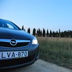 A legnépszerűbb kompakt autók Magyarországon - toplista