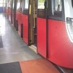 Ami túl büdös, azt kitiltják a bécsi metróról