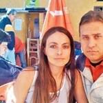 Tóásó Előd felesége meghalt Bolíviában