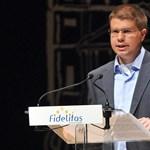 Ágh Péter maradt a szombathelyi Fidesz-elnök