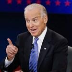 Nagyot bakizott: amerikai elnöknek nevezte magát Biden