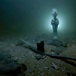Ókori kincsekre bukkantak egy elsüllyedt hajóban