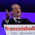 Gratulált az MSZP az új francia elnöknek