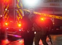 Antiszemita és rendőrgyalázó írásokat posztolt az egyik New Jersey-i lövöldöző