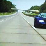 Ez rekord lehet: 402,5 km/h-val száguldottak a német autópályán – videó