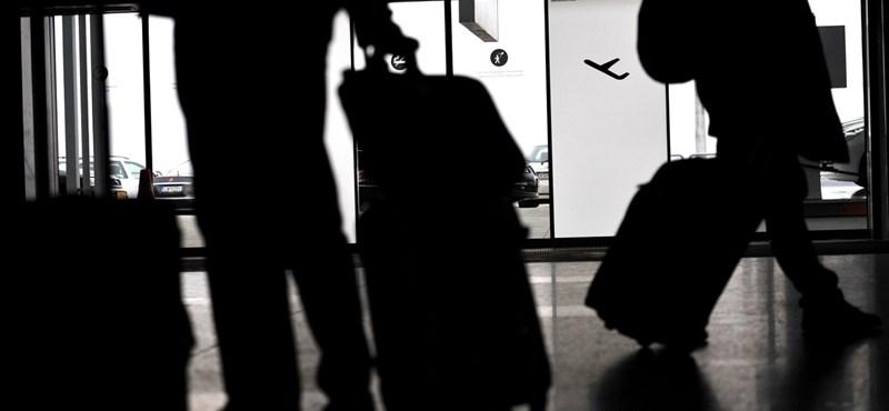 Jön az európai utasregisztrációs rendszer
