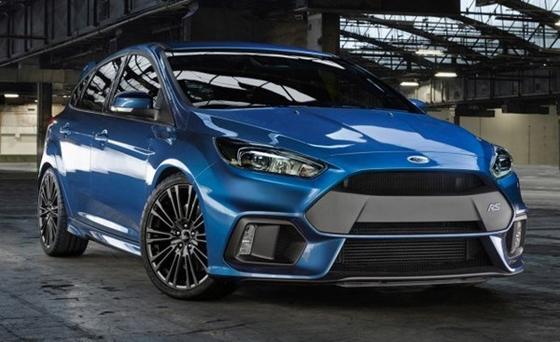 Az új Ford Fiesta leleplezése egyébként a szeptemberi Párizsi Autószalonon  várható majd. e34cef8604