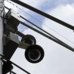 Térfigyelő kamerák ellenőrzik a melegfelvonulás útvonalát