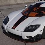 Nem nagyon van ennél durvább magyar autó: beültünk az 1000+ lóerős hazai Koenigseggbe