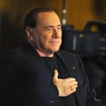 Berlusconi szívelégtelenség miatt kórházba került