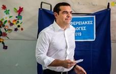 Itt az első vezéráldozat: előrehozott választások jönnek a görögöknél