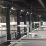 Videó: Így lett 9000 négyzetméteres kórház egy torinói múzeumból
