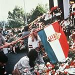 Kőszeg Ferenc: Bármennyit költ rá Orbán, nem nyerheti meg a kulturkampfot