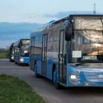 Tarlós hivatala: Már csak alacsonypadlós buszok közlekednek Budapesten