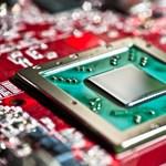 2012: 3D a tranzisztorok világában